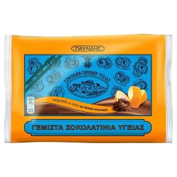 Σοκολατίνια Υγείας Πορτοκάλι 360g