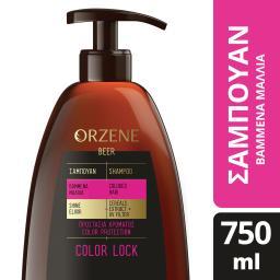 Σαμπουάν Color Lock 750 ml