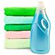 Καθαριστικά - Χαρτικά & είδη σπιτιού