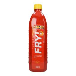 Μείγμα Φυτικών Ελαίων Fry 1lt
