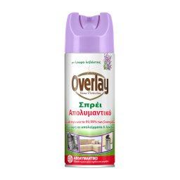 Απολυμαντικό Spray Home Protection Λεβάντα 300ml