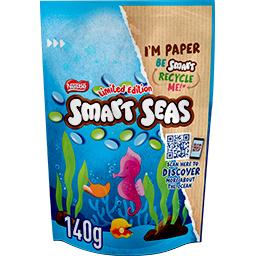 Κουφετάκια Σοκολάτα Γάλακτος Smart Seas 140g