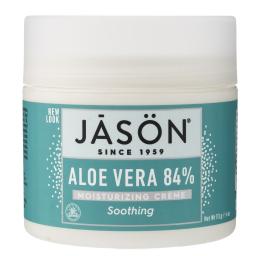 Κρέμα Προσώπου Aloe Vera 84% 120ml