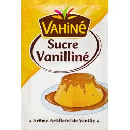 Ζάχαρη Βανιλίνης 38gr