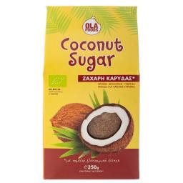 Ζάχαρη Καρύδας Βιολογική 250g