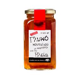 Γλυκό Κουταλιού Καρπούζι Ηλείας 450g