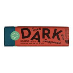 Μαύρη Σοκολάτα 57% Κακάο 100gr