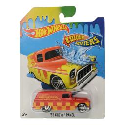 Αυτοκινητάκι Colour Shifters 1 Τεμάχιο