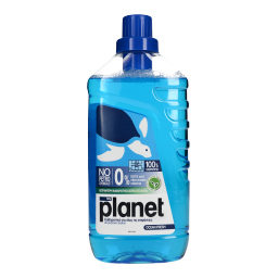 Υγρο Γενικού Καθαρισμού Ocean Fresh 1lt