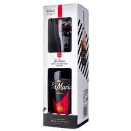 Λικέρ Tia Maria 700ml + Ποτήρι Δώρο ΠΟΤΗΡΙ ΔΩΡΟ