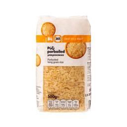 Ρύζι Parboiled 500 gr