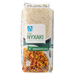 Ρύζι Νυχάκι Ελληνικό 500gr