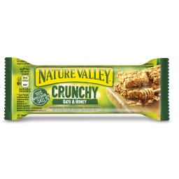 Μπάρα Δημητριακών Crunchy Μούσλι & Μέλι 42g