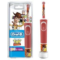 Ηλεκτρική Οδοντόβουρτσα Kids Toy Story 1 Τεμάχιο