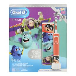 Ηλεκτρική Οδοντόβουρτσα Kids Pixar 1 Τεμάχιο