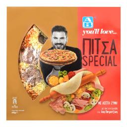 Πίτσα Special 495g