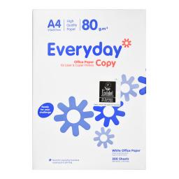 Φωτοτυπικό Χαρτί Everyday Α4 500 Φύλλα 1 Τεμάχιο