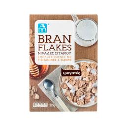 Δημητριακά Bran Flakes 375gr
