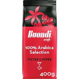 Καφές Φίλτρου Craft 100% Arabica Selection 400gr