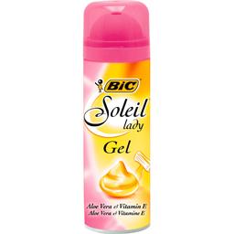 Gel Ξυρίσματος Soleil Lady 150ml