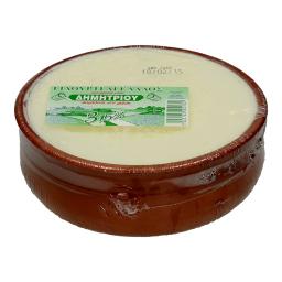 Γιαούρτι Αγελάδος Παραδοσιακό 3,5% Λιπαρά 500 gr