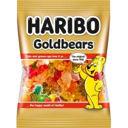 Καραμέλες Ζελίνια Χρυσά Αρκουδάκια 100g
