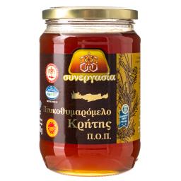 Μέλι Πεύκο Θυμάρι Κρήτης ΠΟΠ 900g