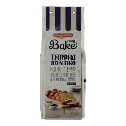 Μείγμα Easy Bake Για Τσουρέκι 420gr