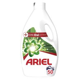 Υγρό Πλυντηρίου Ρούχων Oxi Efect 50 Μεζούρες