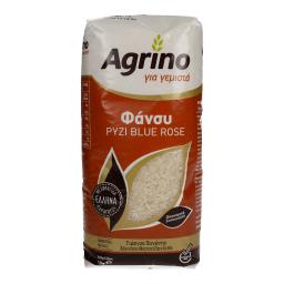 Ρύζι Φάνσυ Ελληνικό 1 Kg