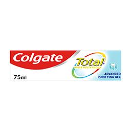 Οδοντόκρεμα Total Advanced Purifying Gel 75ml