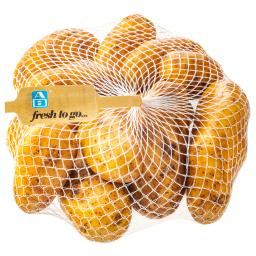 Πατάτες Συσκευασμένες Κύπρου