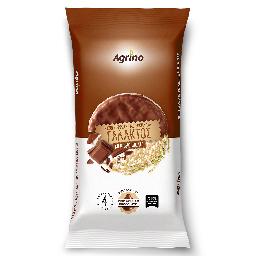 Ρυζογκοφρέτες Με Σοκολάτα Γάλακτος 60gr