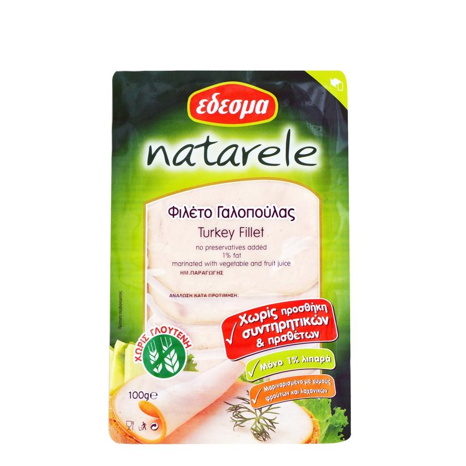 NATARELLE