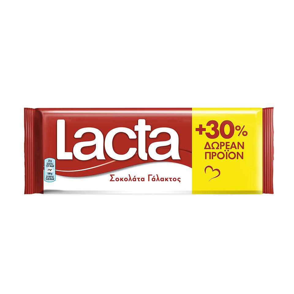 LACTA