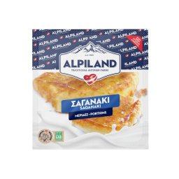 Τυρί Σαγανάκι Μερίδα 2x100g