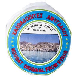 Χαλβαδόπιτα Αμυγδάλου 90g