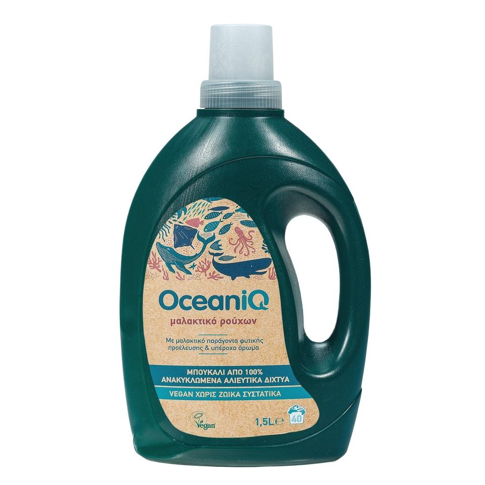 OCEANIQ