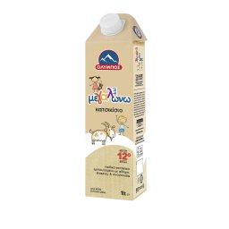 Ρόφημα Γάλακτος Παιδικό Μεγαλώνω Κατσικίσιο 1lt
