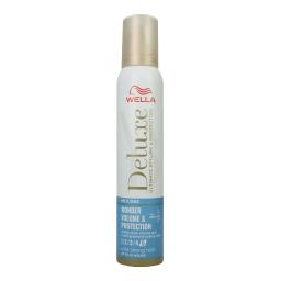 Αφρός Μαλλιών Mousse Volume & Protection 200ml