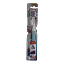 Οδοντόβουρτσα Vertical Expert Πολύ Μαλακή 1 Τεμάχιο