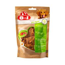 Λιχουδιά για Σκύλους με Κοτόπουλο  80 gr