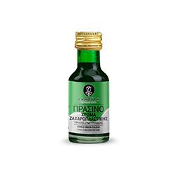 Χρώμα Ζαχαροπλαστικής Πράσινο 28gr