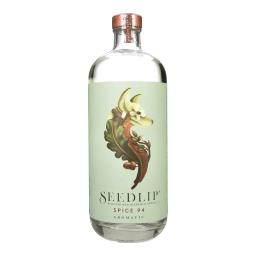 Ποτό Seedlip Spice Χωρίς Αλκοόλ 700ml