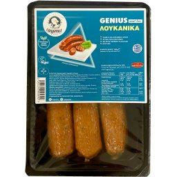 Φυτικά Λουκάνικα Meat Free Vegan 300g