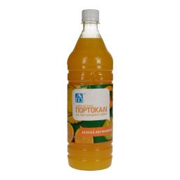 Χυμός Συμπυκνωμένος Πορτοκάλι 1lt
