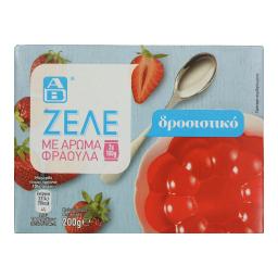 Ζελέ Φράουλα 200g
