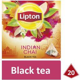 Τσάι Μαύρο Ινδικό 30gr