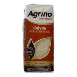 Ρύζι Φάνσυ Ελληνικό 500 gr