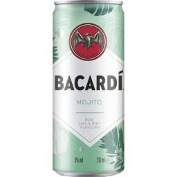 Αλκοολούχο Ποτό Mojito 250ml